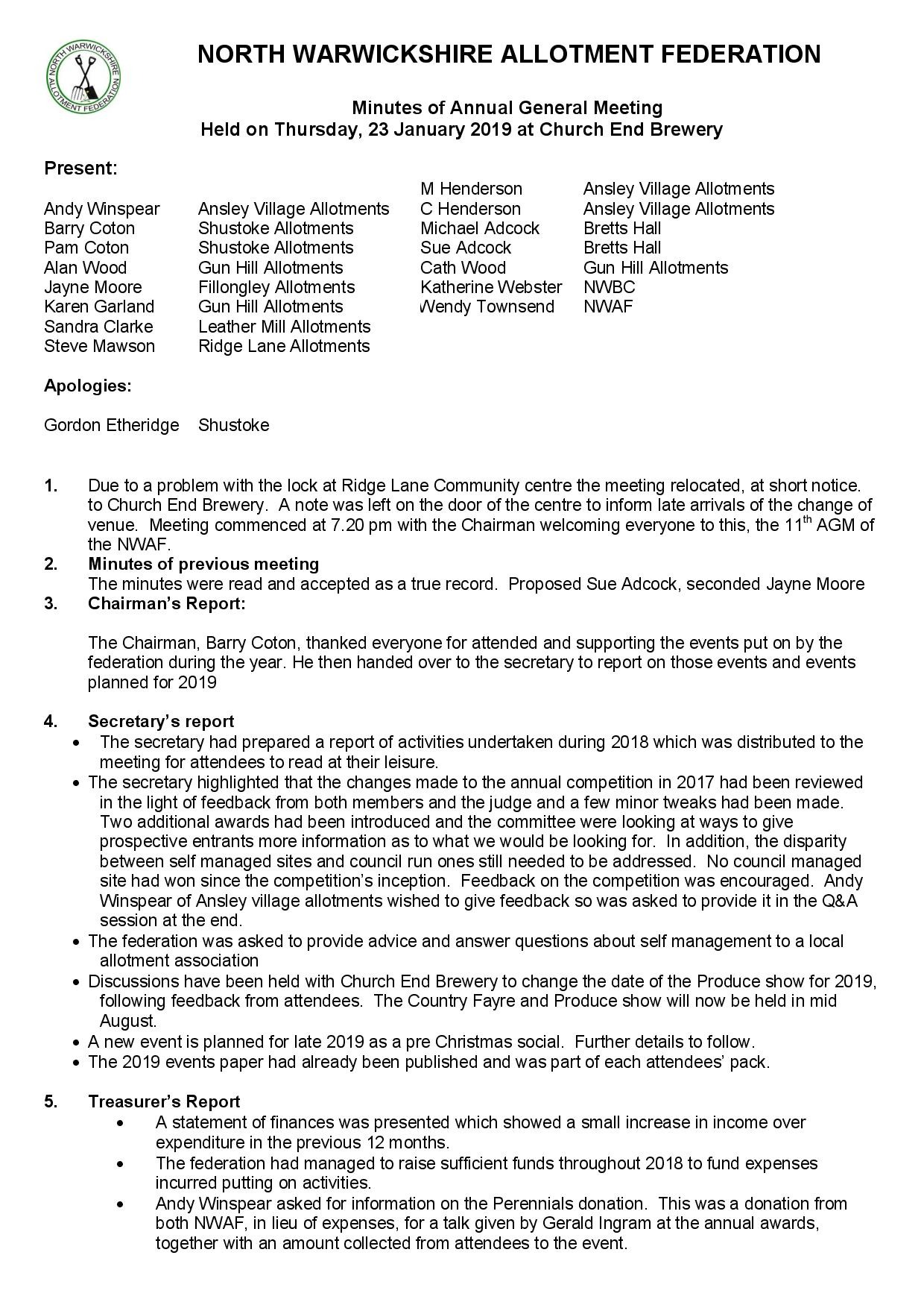 NWAF AGM Minutes 230119-page-001